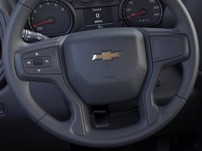 2020 Chevrolet Silverado 2500 Double Cab RWD, Pickup #20C956 - photo 13