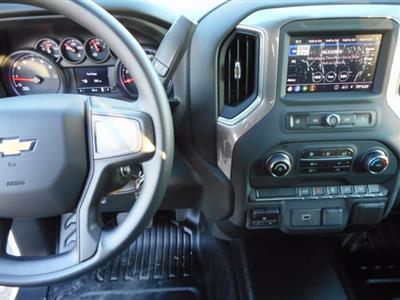 2020 Chevrolet Silverado 2500 Double Cab 4x2, Knapheide Service Body #20C956 - photo 8