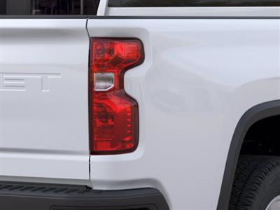 2020 Chevrolet Silverado 2500 Double Cab RWD, Pickup #20C960 - photo 9