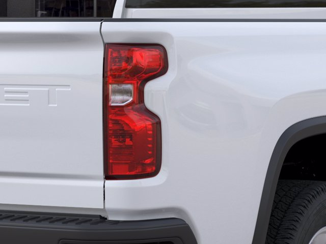 2020 Chevrolet Silverado 2500 Double Cab RWD, Pickup #20C962 - photo 9