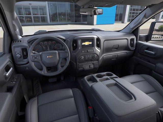2020 Chevrolet Silverado 2500 Double Cab RWD, Pickup #20C967 - photo 10
