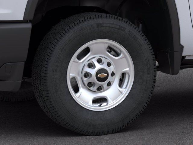 2020 Chevrolet Silverado 2500 Double Cab RWD, Pickup #20C967 - photo 7