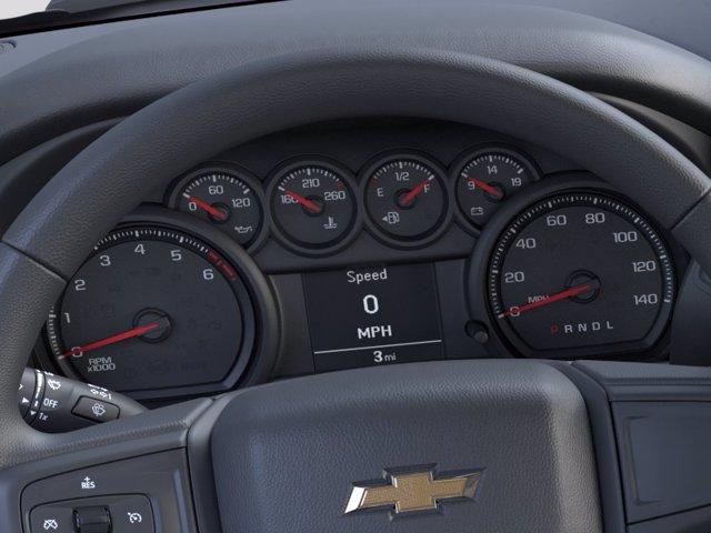 2020 Chevrolet Silverado 2500 Double Cab RWD, Knapheide Steel Service Body #20C968 - photo 12