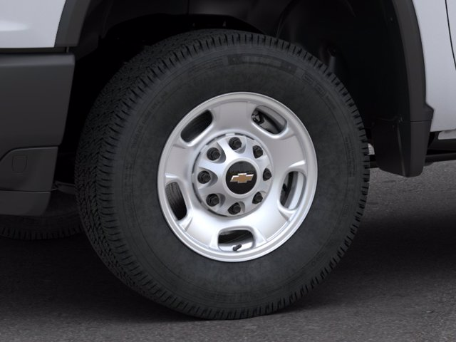 2020 Chevrolet Silverado 2500 Double Cab RWD, Knapheide Steel Service Body #20C968 - photo 7