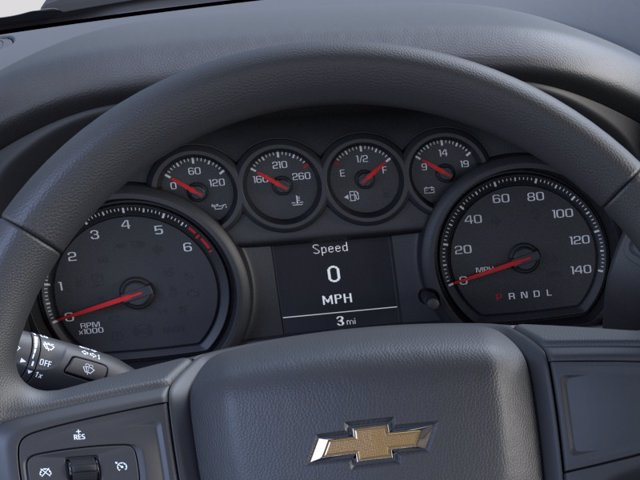 2020 Chevrolet Silverado 2500 Double Cab RWD, Pickup #20C972 - photo 12