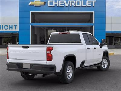 2020 Chevrolet Silverado 2500 Double Cab RWD, Pickup #20C972 - photo 2