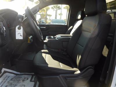 2020 Chevrolet Silverado 3500 Regular Cab DRW 4x2, Knapheide KUVcc Service Body #20C986 - photo 10