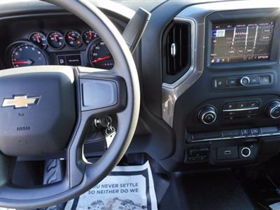 2020 Chevrolet Silverado 3500 Regular Cab DRW 4x2, Knapheide KUVcc Service Body #20C986 - photo 11