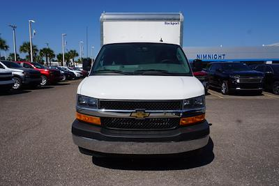 2020 Chevrolet Express 3500 4x2, Rockport Workport Service Utility Van #20G108 - photo 3