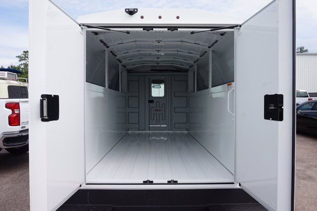 2020 Chevrolet Express 3500 4x2, Knapheide KUV Service Utility Van #20G11 - photo 6