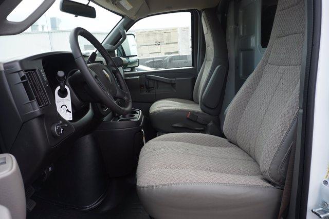 2020 Chevrolet Express 3500 4x2, Knapheide KUV Service Utility Van #20G11 - photo 7
