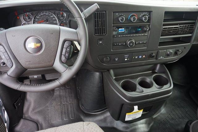 2020 Chevrolet Express 3500 4x2, Knapheide KUV Service Utility Van #20G11 - photo 8