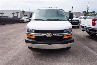 2020 Chevrolet Express 3500 4x2, Knapheide KUV Service Utility Van #20G11 - photo 3