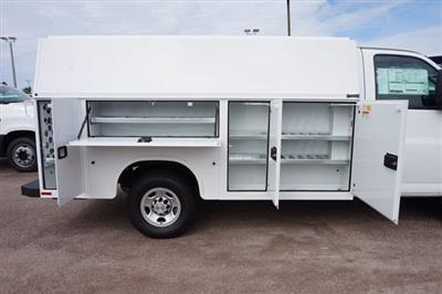 2020 Chevrolet Express 3500 4x2, Knapheide KUV Service Utility Van #20G11 - photo 5
