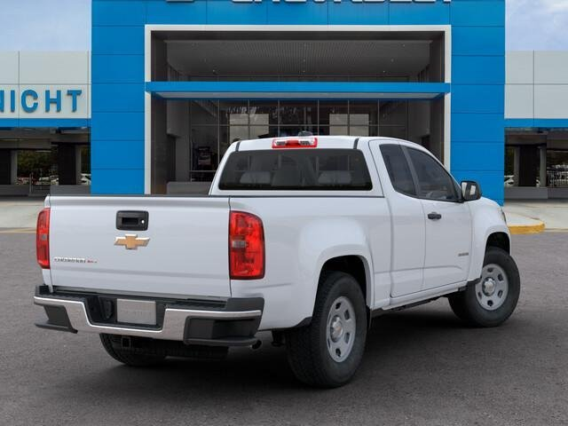 2020 Colorado Extended Cab 4x2,  Pickup #20S138 - photo 4