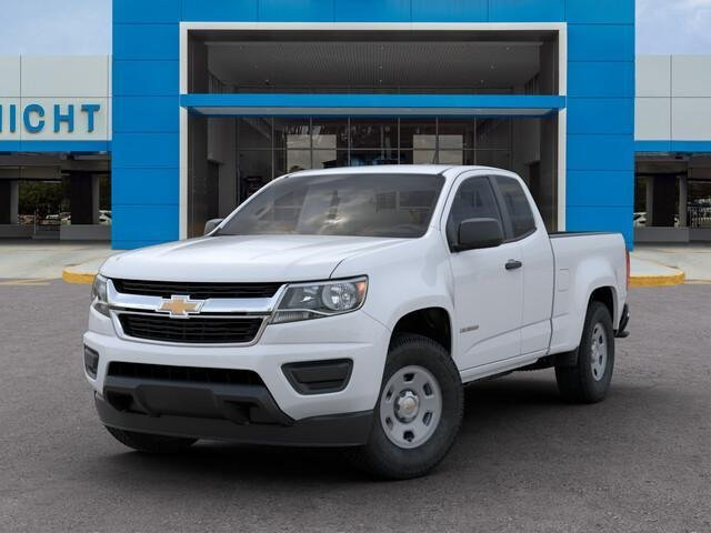 2020 Colorado Extended Cab 4x2,  Pickup #20S138 - photo 6