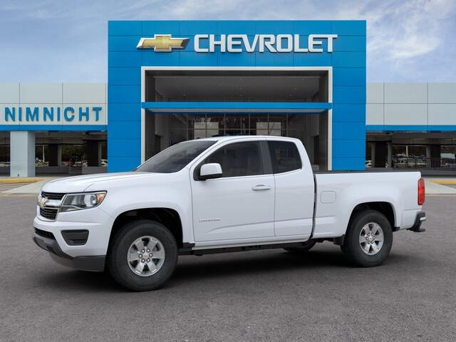 2020 Colorado Extended Cab 4x2,  Pickup #20S144 - photo 2