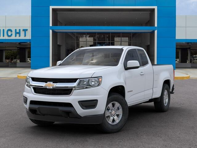 2020 Colorado Extended Cab 4x2,  Pickup #20S144 - photo 6