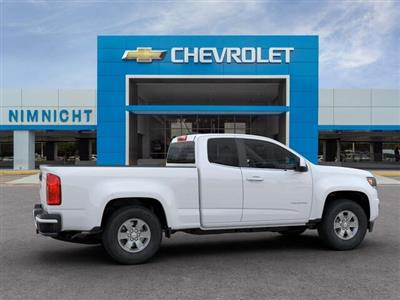 2020 Colorado Extended Cab 4x2,  Pickup #20S144 - photo 5