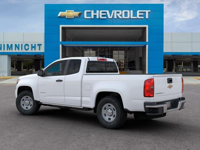 2020 Colorado Extended Cab 4x2,  Pickup #20S146 - photo 3