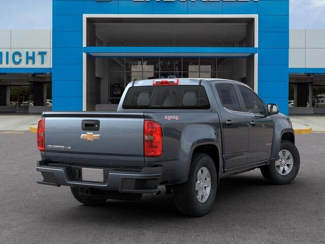 2020 Colorado Crew Cab 4x4,  Pickup #20S22 - photo 2