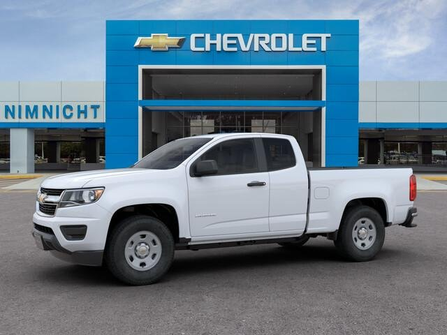 2020 Colorado Extended Cab 4x2,  Pickup #20S46 - photo 3
