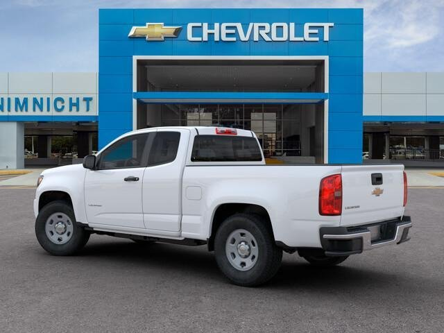 2020 Colorado Extended Cab 4x2,  Pickup #20S46 - photo 4
