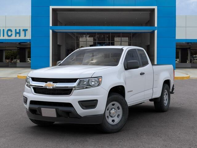 2020 Colorado Extended Cab 4x2,  Pickup #20S46 - photo 6
