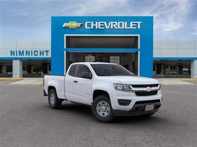 2020 Colorado Extended Cab 4x2,  Pickup #20S46 - photo 1
