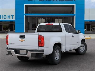 2020 Colorado Extended Cab 4x2,  Pickup #20S46 - photo 2