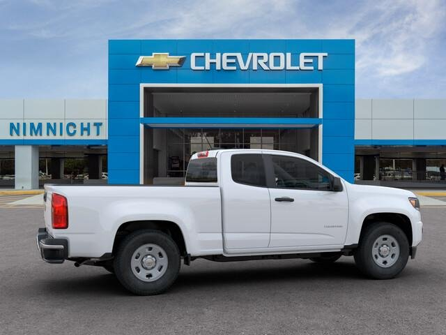 2020 Colorado Extended Cab 4x2,  Pickup #20S64 - photo 5