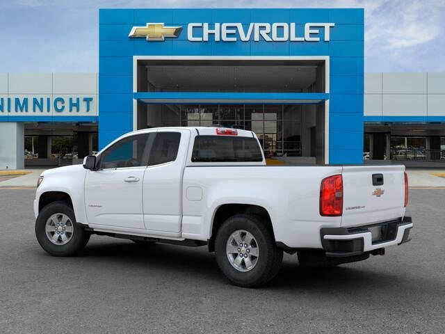 2020 Colorado Extended Cab 4x2,  Pickup #20S88 - photo 4