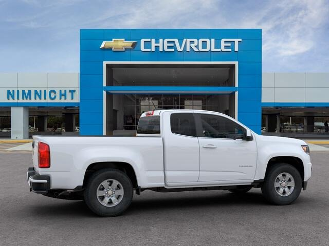 2020 Colorado Extended Cab 4x2,  Pickup #20S88 - photo 5