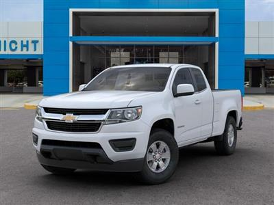 2020 Colorado Extended Cab 4x2,  Pickup #20S88 - photo 6