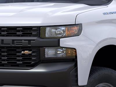 2021 Chevrolet Silverado 1500 Regular Cab 4x2, Pickup #21C1005 - photo 7