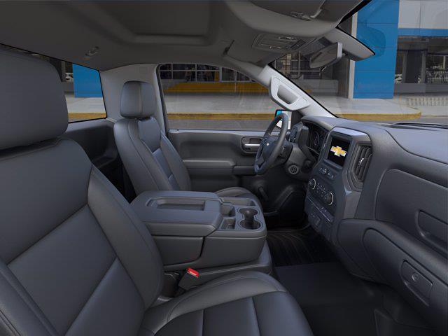 2021 Chevrolet Silverado 1500 Regular Cab 4x2, Pickup #21C1008 - photo 14
