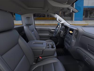 2021 Chevrolet Silverado 1500 Regular Cab 4x2, Pickup #21C1010 - photo 14