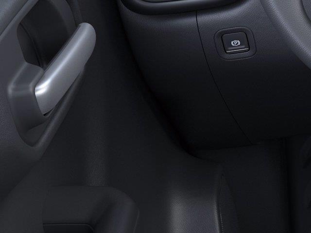 2021 Chevrolet Silverado 1500 Regular Cab 4x2, Pickup #21C1017 - photo 19