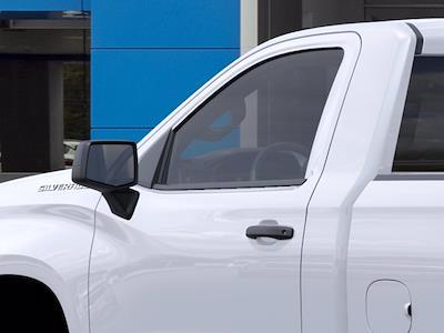 2021 Chevrolet Silverado 1500 Regular Cab 4x2, Pickup #21C1017 - photo 10