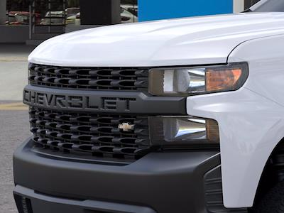 2021 Chevrolet Silverado 1500 Regular Cab 4x2, Pickup #21C1017 - photo 11