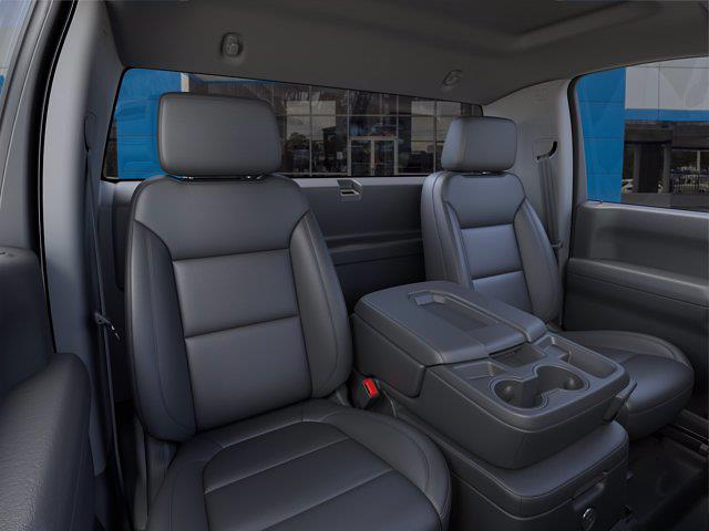 2021 Chevrolet Silverado 1500 Regular Cab 4x2, Pickup #21C1018 - photo 13