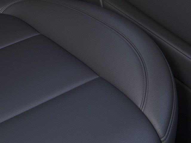 2021 Chevrolet Silverado 1500 Regular Cab 4x2, Pickup #21C1018 - photo 18