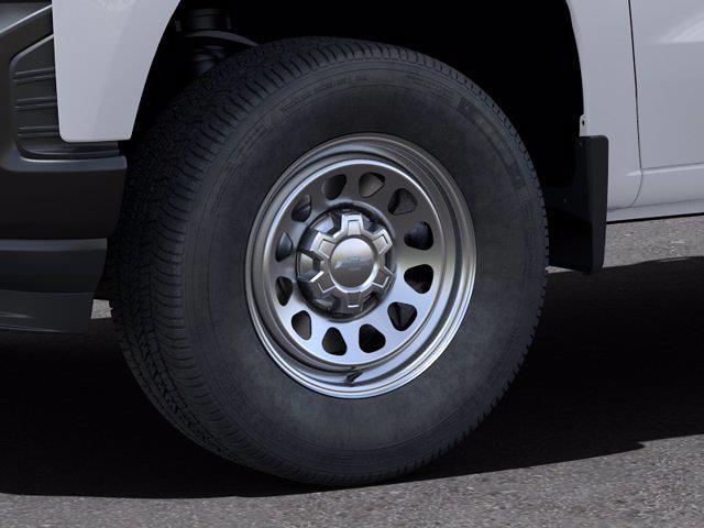 2021 Chevrolet Silverado 1500 Regular Cab 4x2, Pickup #21C1018 - photo 5