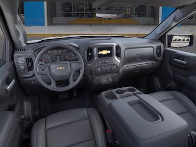 2021 Chevrolet Silverado 1500 Regular Cab 4x2, Pickup #21C1018 - photo 12