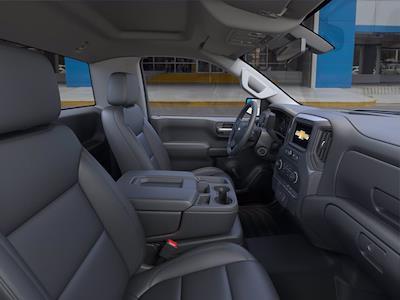 2021 Chevrolet Silverado 1500 Regular Cab 4x2, Pickup #21C1018 - photo 14