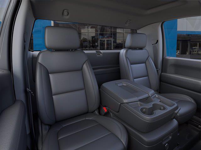 2021 Chevrolet Silverado 1500 Regular Cab 4x2, Pickup #21C1019 - photo 13