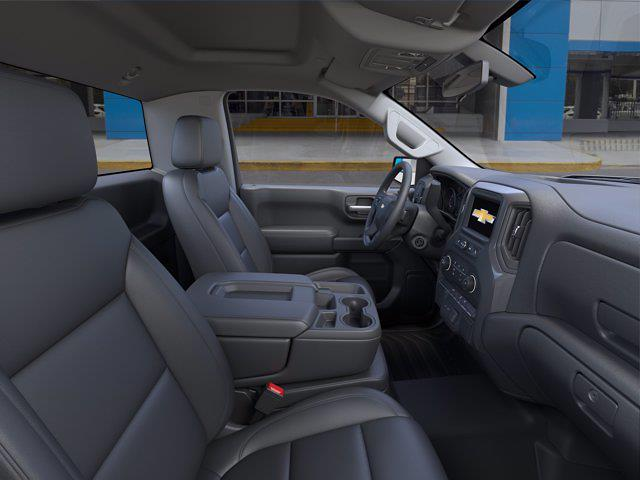 2021 Chevrolet Silverado 1500 Regular Cab 4x2, Pickup #21C1019 - photo 14