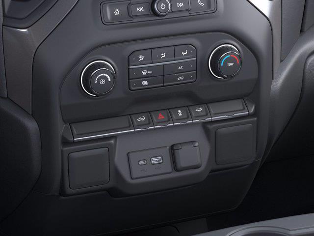 2021 Chevrolet Silverado 1500 Regular Cab 4x2, Pickup #21C1019 - photo 20