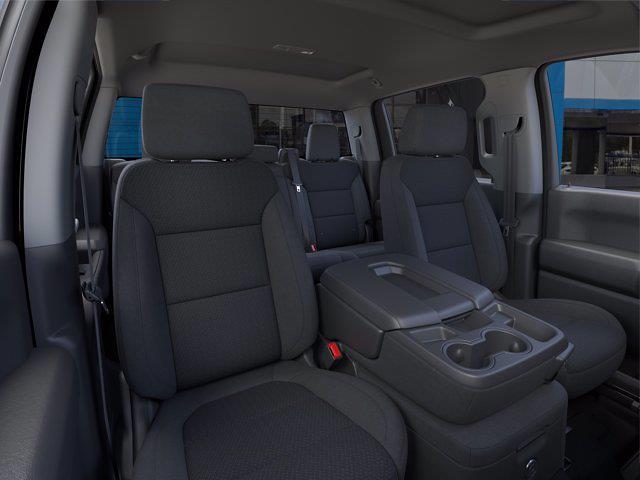 2021 Chevrolet Silverado 1500 Crew Cab 4x4, Pickup #21C1044 - photo 13