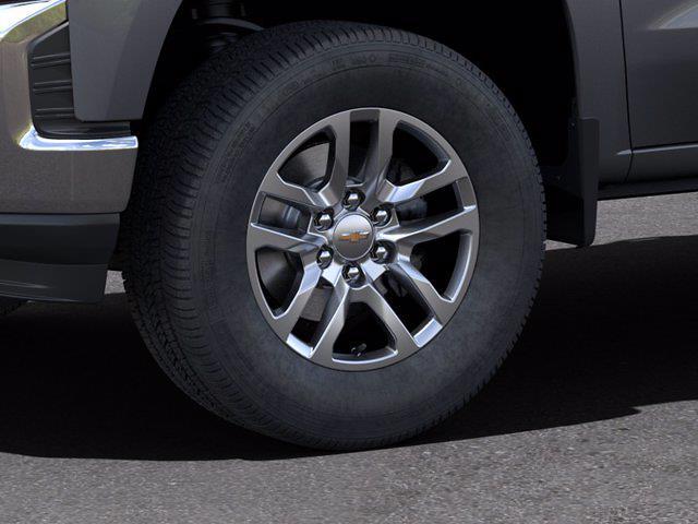2021 Chevrolet Silverado 1500 Crew Cab 4x4, Pickup #21C1044 - photo 7